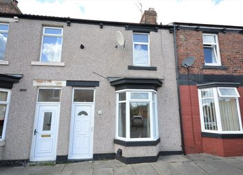 Thumbnail 2 bed terraced house to rent in Princes Street, Shildon