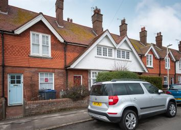 Thumbnail 2 bed terraced house for sale in Linksfield Road, Westgate-On-Sea