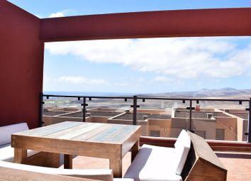 Thumbnail 3 bed town house for sale in Calle Telde, Caleta De Fuste, Antigua, Fuerteventura, Canary Islands, Spain