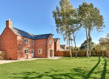 Thumbnail 4 bed detached house for sale in Birch Cottage, Drayton Road, Medbourne
