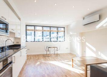 Thumbnail Flat to rent in Fleet Street, City