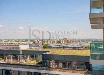 Thumbnail 2 bed flat to rent in Duncombe House, Victory Parade, Royal Arsenal
