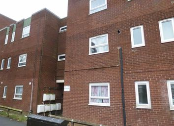 Thumbnail 2 bedroom flat for sale in Burford, Brookside, Telford, Shropshire