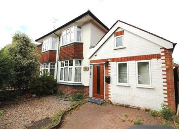 Thumbnail 2 bed maisonette to rent in Woodworms Rest, 53 St Lukes Road, Maidenhead
