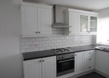 Thumbnail 3 bedroom end terrace house to rent in Madison Close, Yate, Bristol