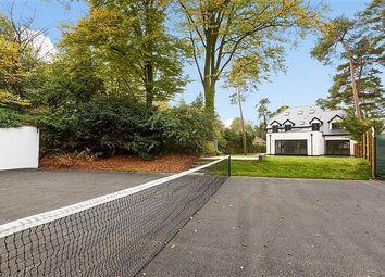 Thumbnail 5 bedroom detached house for sale in Gillott's Lane, Henley-On-Thames