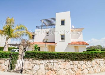Thumbnail 3 bed villa for sale in Chloraka, Paphos