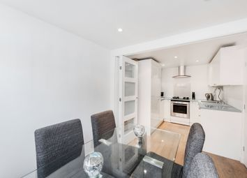 Thumbnail 2 bed property to rent in Royal Crescent Mews, London