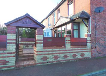 Thumbnail 3 bed end terrace house for sale in Keppel Street, Dunston, Gateshead