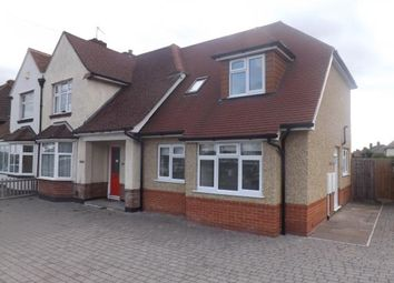 Thumbnail 2 bed end terrace house for sale in Bassett, Southampton, Hampshire