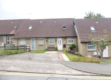 Thumbnail 3 bed bungalow to rent in Plymouth Road, Barry