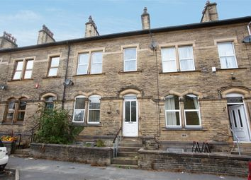 Thumbnail 5 bed terraced house for sale in Savile Park Road, Halifax, West Yorkshire