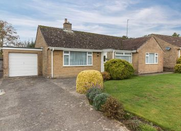 Thumbnail 3 bed bungalow for sale in Westbury Gardens, Higher Odcombe, Yeovil