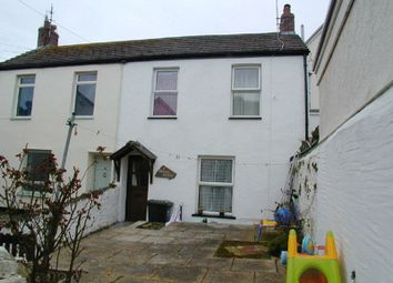 Thumbnail 2 bed terraced house for sale in Berkeley Place, Ilfracombe