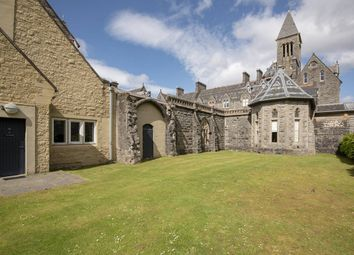 Thumbnail 1 bed semi-detached house for sale in The Highland Club, St Benedict's Abbey, Fort Augustus, Highland
