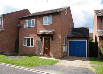 3 bed detached house to rent in Livermore Green, Werrington, Peterborough PE4