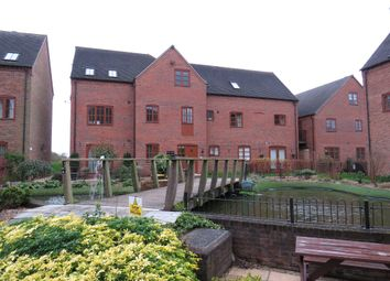 Thumbnail 2 bed flat for sale in Arden Mews, Kingsbury, Tamworth