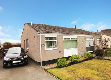 Thumbnail 2 bedroom semi-detached bungalow for sale in Waterside, Monifieth, Dundee