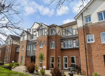 Thumbnail 1 bed flat for sale in Stirling Court, Southport