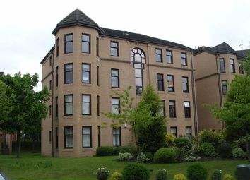 Thumbnail 2 bed flat to rent in Hughenden Gardens, Glasgow