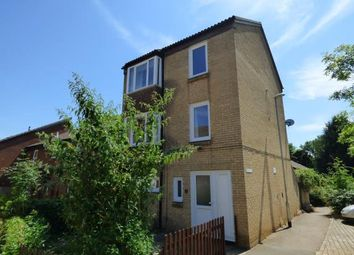 Thumbnail 5 bed end terrace house for sale in Blueberry Rise, Ecton Brook, Northampton, Northamptonshire