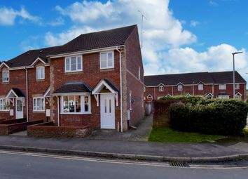 Thumbnail 3 bed end terrace house for sale in Millbrook, Horsey Lane, Yeovil