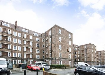 Thumbnail 2 bed flat for sale in Homerton High Street, Homerton, London
