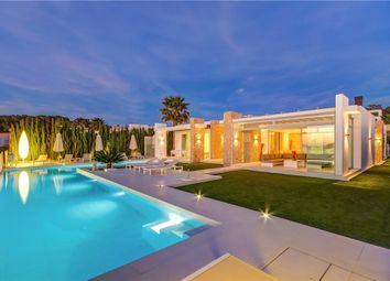 Thumbnail 6 bed villa for sale in San José, Sant Josep De Sa Talaia, Ibiza, Balearic Islands, Spain