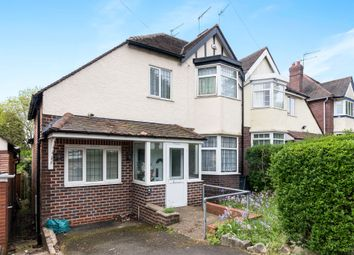 Thumbnail 3 bed semi-detached house for sale in Erdington Hall Road, Erdington, Birmingham