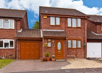 Thumbnail 3 bed detached house for sale in Viscount Drive, Mudeford, Christchurch