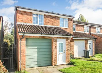Thumbnail 3 bed end terrace house for sale in Nutley Close, Ashford