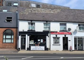 Thumbnail Commercial property for sale in 38, West Street, Dunstable, Bedfordshire