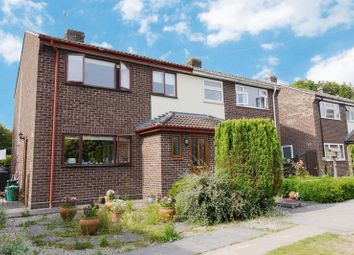 The Rowans, Cholsey, Wallingford OX10. 3 bed semi-detached house for sale
