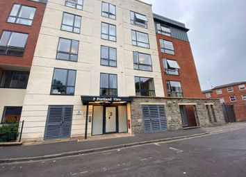 Thumbnail 2 bedroom flat for sale in Portland View, Bishop Street