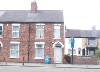 Thumbnail 5 bedroom end terrace house for sale in Beverley Road, Kingston Upon Hull
