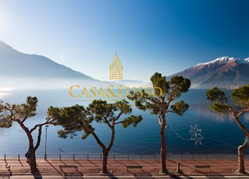 Thumbnail 9 bed villa for sale in Domaso Via Garibaldi, Domaso, Como, Lombardy, Italy