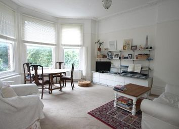 Thumbnail 1 bedroom flat to rent in Highfield Mews, Compayne Gardens, London