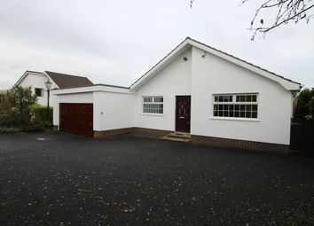 Thumbnail 4 bed bungalow to rent in Hillcourt, Hillsborough