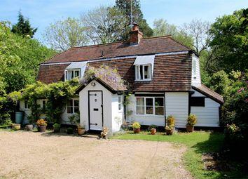 Thumbnail 2 bed detached house for sale in Lower Winser Cottage, Mounts Lane, Rolvenden Layne, Kent