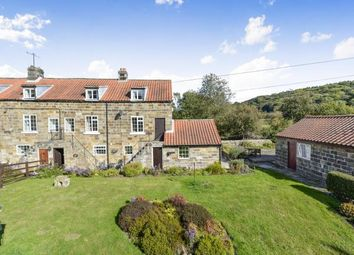 Thumbnail 4 bed semi-detached house for sale in Esk Valley, Grosmont, Whitby, North Yorkshire