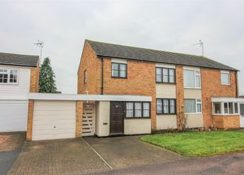 Thumbnail 3 bed semi-detached house for sale in Paddock Mead, Harlow, Essex