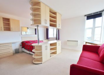 Thumbnail Studio for sale in Castle Lane West, Bournemouth