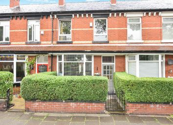 Thumbnail 3 bedroom terraced house for sale in Herbert Street, Radcliffe, Manchester