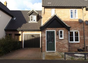 Thumbnail 3 bed end terrace house for sale in Royal Sovereign Crescent, Bradwell