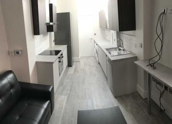 Thumbnail 10 bed terraced house to rent in Braemar Road, Fallowfield, Manchester