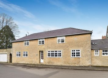 Thumbnail 4 bed country house for sale in Church Street, Stratton Audley, Bicester