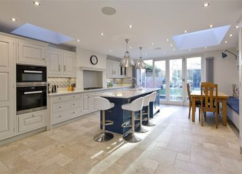 Thumbnail 6 bed end terrace house for sale in Batoum Gardens, London
