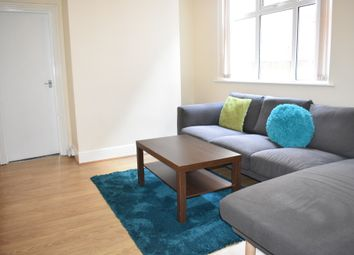 Thumbnail 6 bed terraced house to rent in Francis Avenue, Southsea, Portsmouth, Hampshire