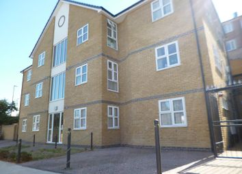 Thumbnail 2 bed flat to rent in Old Road, Chatham