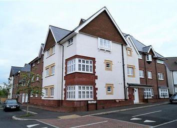 Thumbnail 2 bedroom flat to rent in Danby Street, Cheswick Village, Bristol